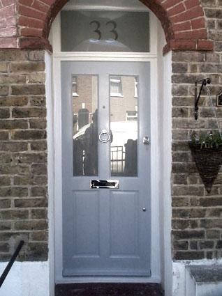 Door Restoration Services In South London Georgian Victorian Doors